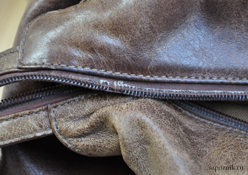 искусственные замена молнии на сумке фото нас сможете купить